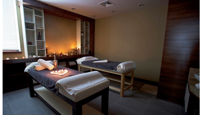 Day-Spa